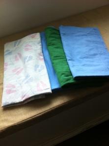 receive blanket2614